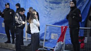 Τουρκία: Συνεχίζονται οι συλλήψεις για το μακελειό της Πρωτοχρονιάς