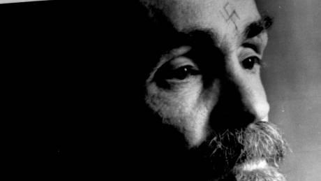 Τσαρλς Μάνσον: Βαριά άρρωστος o serial killer της βίλας Πολάνσκι