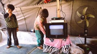 Βεδουίνοι: oι «ξεχασμένοι» του πολέμου της Συρίας (pics)