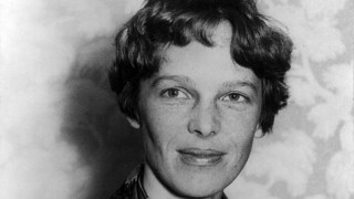 Τέσσερις θεωρίες συνομωσίας για την μυστηριώδη εξαφάνιση της Αμέλια Έρχαρτ