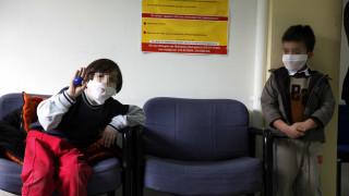 Σε επιδημία η εποχική γρίπη στη Λάρισα με 400 περιστατικά σε μια μέρα