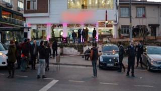 Κωνσταντινούπολη: Νέος συναγερμός μετά από πυροβολισμούς σε εστιατόριο