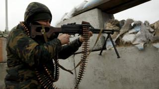 Νέες μάχες στην Ουκρανία – «Έπεσαν» 1.223 σφαίρες