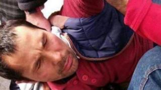 Τον λίντσαραν γιατί έμοιαζε με τον δράστη της επίθεσης στο κλαμπ Ρέινα (vid)