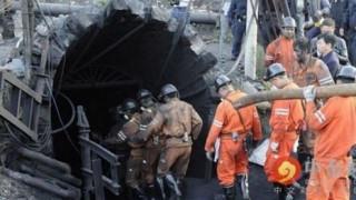 Κίνα: Τουλάχιστον πέντε νεκροί από διαρροή αερίου σε ορυχείο
