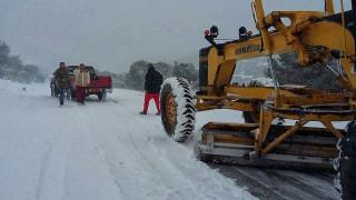 Καιρός: Σε ετοιμότητα ο κρατικός μηχανισμός για τον νέο χιονιά