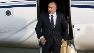 Συνελήφθη ο πρώην πρωθυπουργός του Κοσσυφοπεδίου