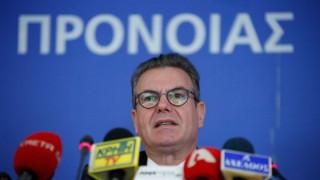 Πετρόπουλος: Όποιος δεν έχει εισοδήματα, δεν θα καταβάλει καμία εισφορά