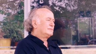 Πέθανε ο βραβευμένος λογοτέχνης Χριστόφορος Μηλιώνης