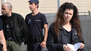 «Τρέχουν» οι έρευνες μετά τη σύλληψη της Πόλας Ρούπα