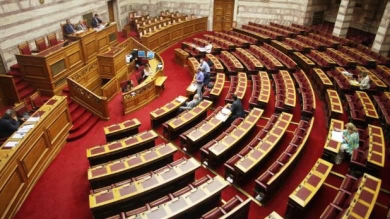 Στη Βουλή στέλνει η Δημοκρατική Συμπαράταξη την υπόθεση Γεροβασίλη
