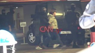 Σύλληψη Ρούπα: Έρευνες για τον εντοπισμό της γιάφκας του Επαναστατικού Αγώνα (vid & pics)