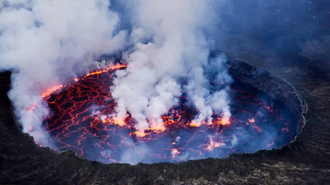 Αυτά είναι τα δέκα πιο επικίνδυνα ηφαίστεια της γης (pics)