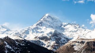 Eξερευνώντας τα βουνά του Καυκάσου (pics)