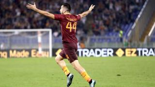 Premier League: πρόταση της Γιουνάιτεντ στην Ρόμα για τον Μανωλά