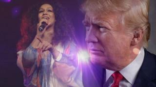 Τραγουδίστρια θα τιμήσει την ορκωμοσία του Τραμπ υπό έναν αντιρατσιστικό όρο