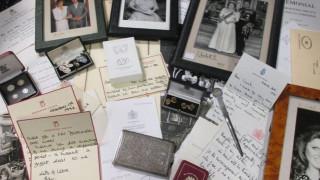 «Ο Χάρι είναι άτακτος» - Έξι σπάνια χειρόγραφα της Νταϊάνα στο σφυρί