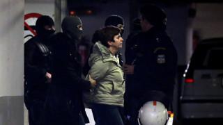 Πόλα Ρούπα: Ξεκινά απεργία πείνας και απειλεί με πόλεμο