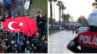 Έκρηξη στη Σμύρνη: Αναταραχή στην Τουρκία από το νέο τυφλό χτύπημα