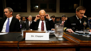 Μυστικές υπηρεσίες ΗΠΑ: Η Ρωσία σημαντική απειλή για τη χώρα
