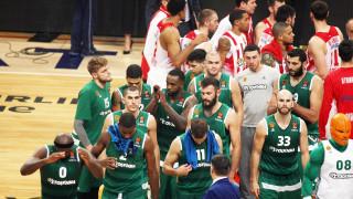 Euroleague: Ολυμπιακός-Παναθηναϊκός Superfoods στην πρεμιέρα του β γύρου