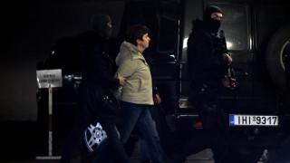 Πόλα Ρούπα: Εντόπισαν σημειώσεις με ονόματα πολιτικών και επιχειρηματιών