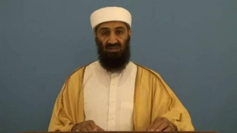 Στη μαύρη λίστα των διεθνών τρομοκρατών ο γιος του Οσάμα μπιν Λάντεν