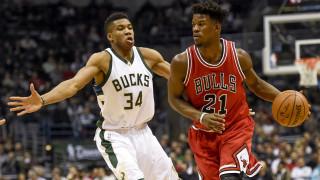 NBA: τρίτος στην ψηφοφορία του All Star ο Αντετοκούνμπο