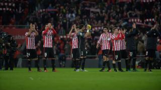 Copa del Rey: η Μπιλμπάο επικράτησε 2-1 της Μπαρτσελόνα