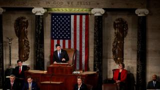 ΗΠΑ: Η Βουλή των Αντιπροσώπων καταδίκασε την απόφαση ΟΗΕ για το Ισραήλ