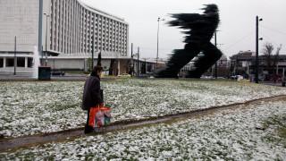 Καιρός: Επί ποδός ο κρατικός μηχανισμός για το νέο κύμα χιονιά