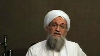 Ο επικεφαλής της αλ Κάιντα απειλεί τις ΗΠΑ κι επιτίθεται στο Ισλαμικό Κράτος