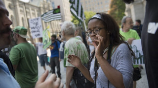 ΗΠΑ: Ποιοι θα μοιράσουν... μαριχουάνα στην τελετή ορκωμοσίας του Ντόναλντ Τραμπ