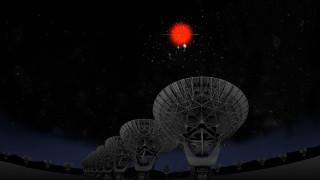 Σε μακρινό γαλαξία βρέθηκε η πηγή έκρηξης ραδιοκυμάτων
