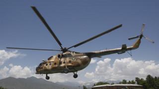 Βενεζουέλα: Ζωντανοί οι 13 επιβαίνοντες ελικοπτέρου που είχε χαθεί μυστηριωδώς