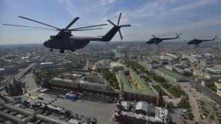 Ρωσία: Περιορίζει την στρατιωτική της παρουσία στη Συρία