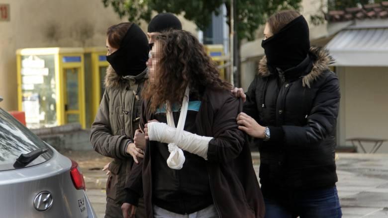 Ο ρόλος της 25χρονης στην τρομοκρατία