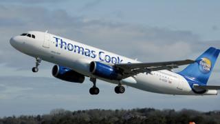 Αναγκαστική προσγείωση αεροσκάφους στο Ελευθέριος Βενιζέλος