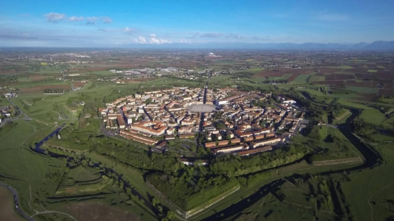 Πάλμα Νόβα: Η ιστορία της πιο καλοσχηματισμένης πόλης