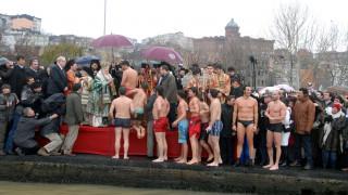 Θεοφάνεια: Με κατάνυξη ο εορτασμός στο Φανάρι