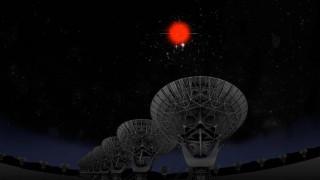 Μυστηριώδης έκρηξη 3 δισ. έτη φωτός από τη Γη