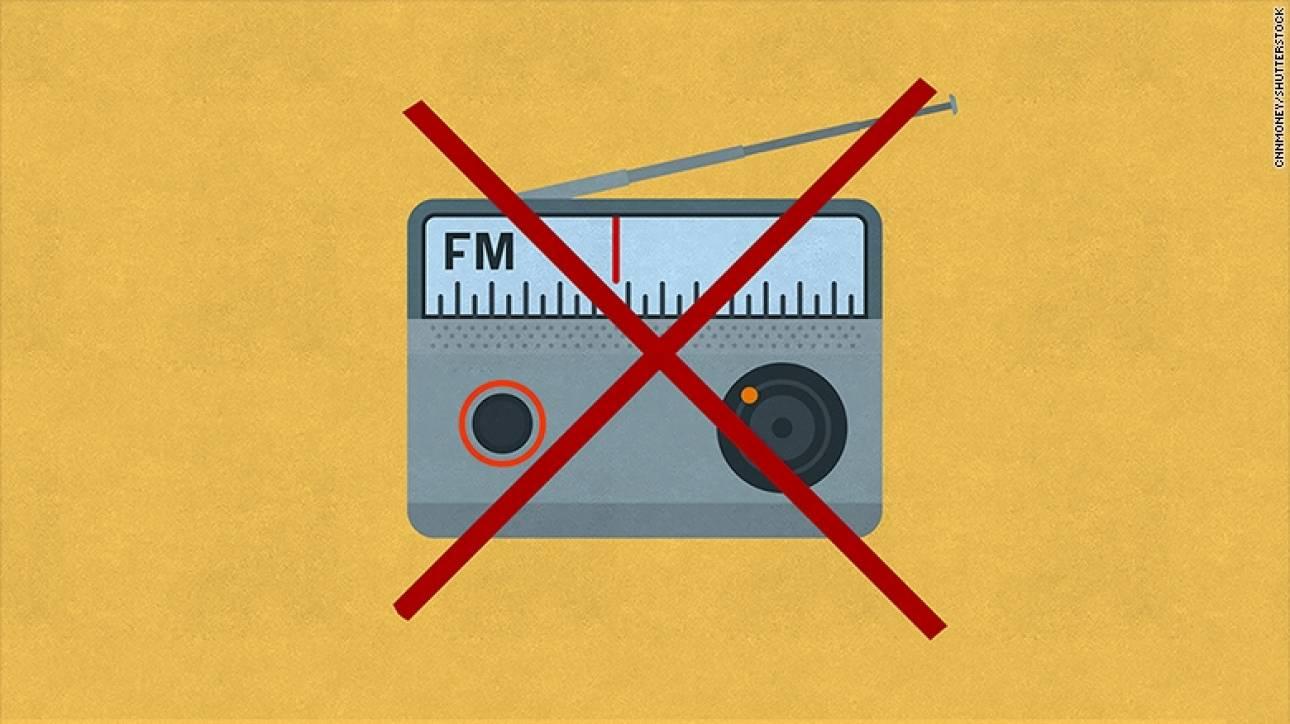 Η σιωπή των FM ξεκινά από τη Νορβηγία