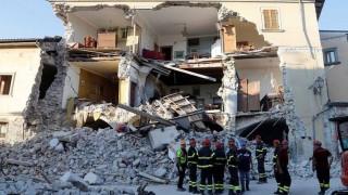 Κονγκό: 30 μικρά χωριά συγκέντρωσαν 238 ευρώ για τους σεισμοπαθείς της Ιταλίας