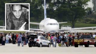 Αεροδρόμιο Φλόριντα: Βετεράνος του Ιράκ ο δράστης της επίθεσης