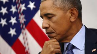 Μπ.Ομπάμα: Πιστεύω ότι υπήρξε ρωσική παρέμβαση στις εκλογές