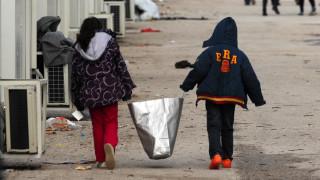 ΟΗΕ: Έκκληση για μετεγκατάσταση προσφύγων - δύσκολη η κατάσταση λόγω κακοκαιρίας