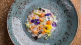 Ελληνικό εστιατόριο μέσα στα καλύτερα του 2017