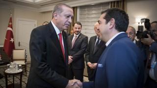 Κυπριακό: Στη Γενεύη ο Τσίπρας αν πάει και ο Ερντογάν