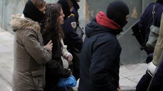 Συνεχίζει την απεργία πείνας για το παιδί των Ρούπα-Μαζιώτη η 25χρονη