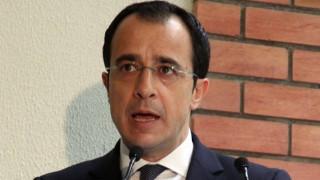 Ενήμερη η κυπριακή κυβέρνηση για τις επαφές Κοτζιά στη Νέα Υόρκη
